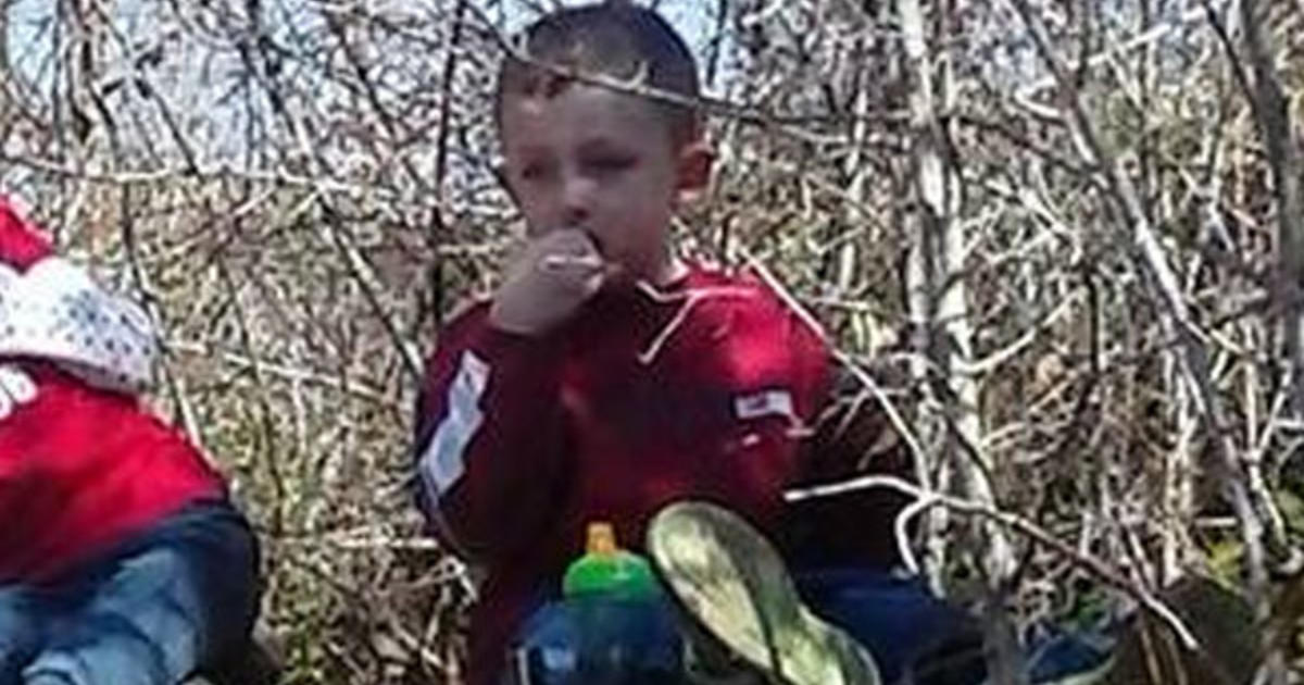 Autistic 6-year-old Jeremy Mardis shot and killed during ...