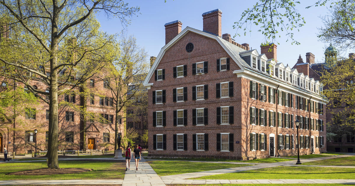 yale university officials respond to racism concerns cbs news