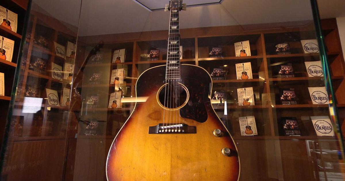 Gibson, maker of famed Les Paul guitar, in Chapter 11