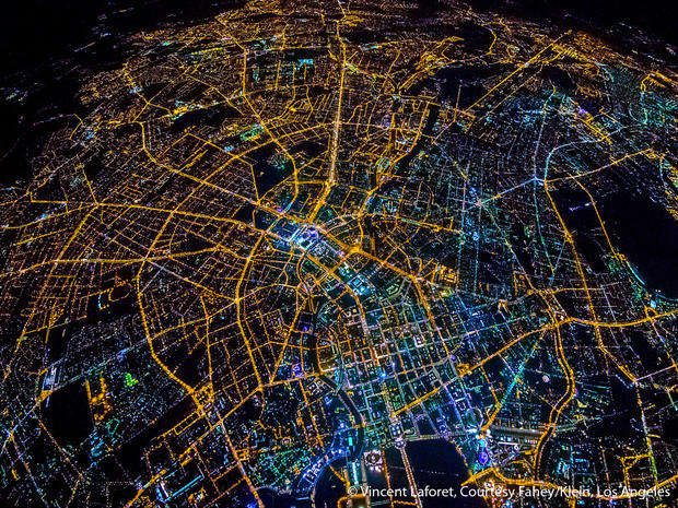 Berlin Stunning Aerial Photos Of Vincent Laforet