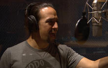 "The making of the ""Hamilton"" cast album"
