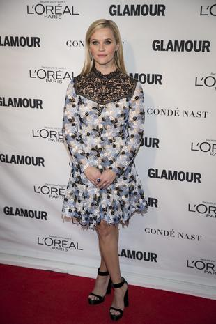 2015 Glamour Women of the Year Awards