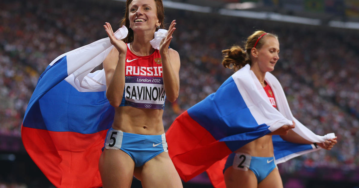 Russia's anti-doping lab suspended amid scandal