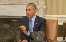 Obama's immigration plan blocked by federal appeals court