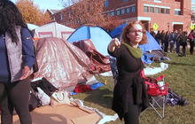 Mizzou faculty under fire for blocking student journalists