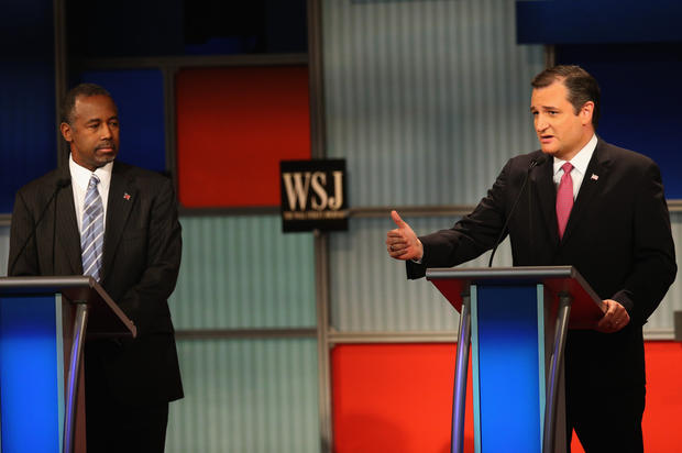 4th GOP debate -- Highlights