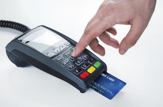 istock000062425820medium myths about your new chip credit card busted cbs news