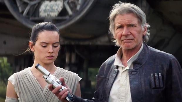 "Meet the cast of ""Star Wars: Episode VII"""