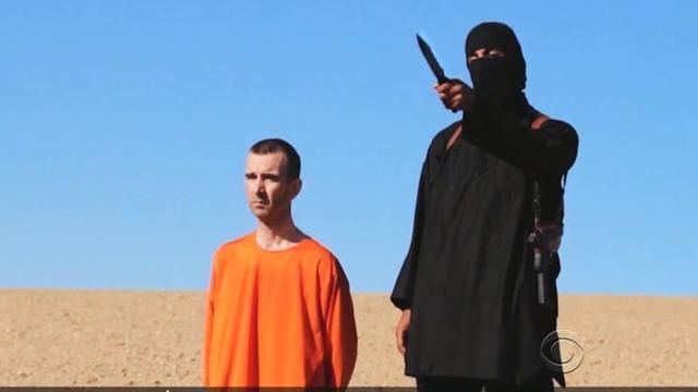 "UK PM David Cameron confirms ""Jihadi John"" British ISIS militant Mohamed  Emwazi seen in beheading videos killed - CBS News"