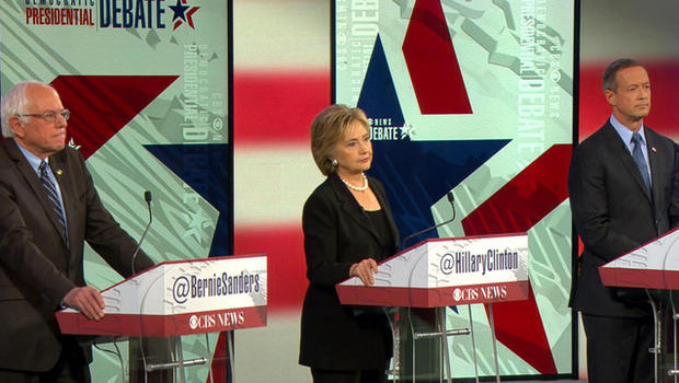 election 2016 democratic debate transcript clinton sanders o