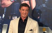 "Sylvester Stallone on writing ""Rocky"""
