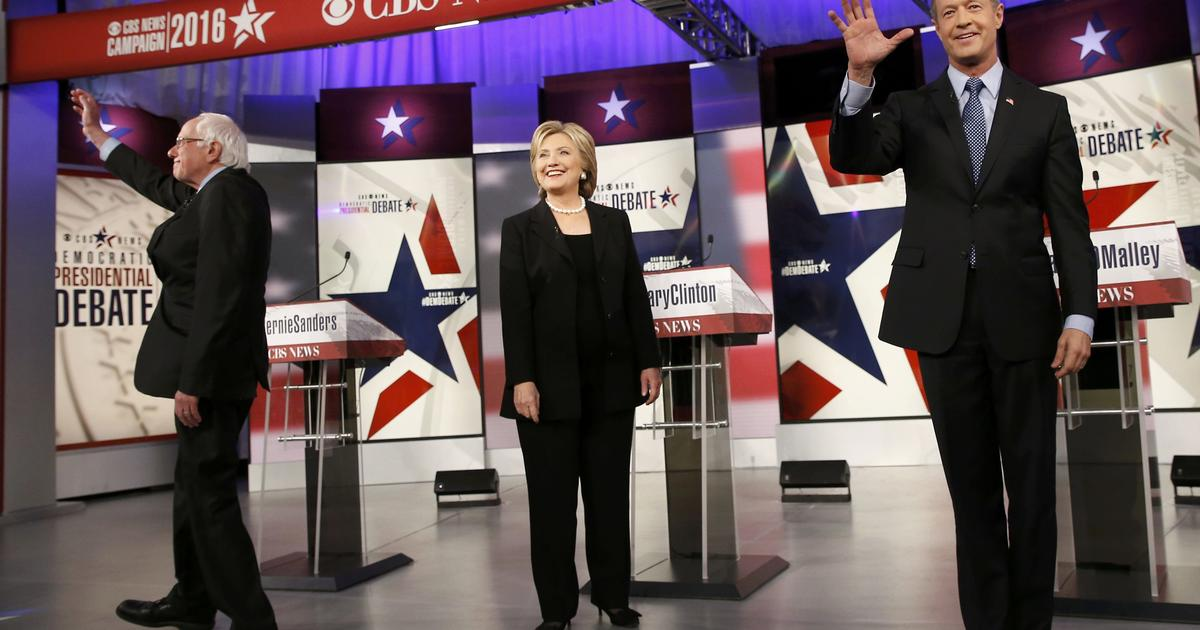 Republican Debate: Read the Transcript of the Primetime ...