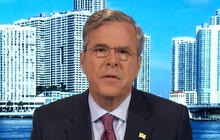 Jeb Bush on how U.S. should respond to ISIS Paris attack