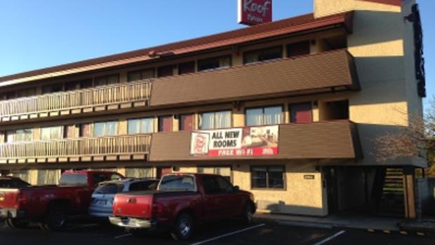 Elegant William Mattingly Charged In Murder At Kentucky Red Roof Inn   CBS News