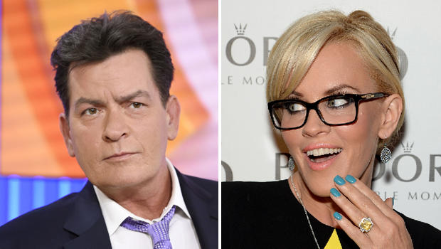 Jenny mccarthy slams charlie sheen for kissing and not telling hiv jenny mccarthy slams charlie sheen for kissing and not telling hiv status cbs news thecheapjerseys Image collections