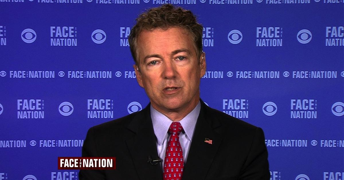 Rand Paul pushes back on calls for more surveillance