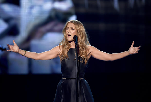 American Music Awards 2015 highlights