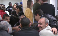 Syrian refugees seek acceptance in Kentucky
