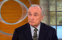 NYPD chief on protecting crowds at Thanksgiving parade