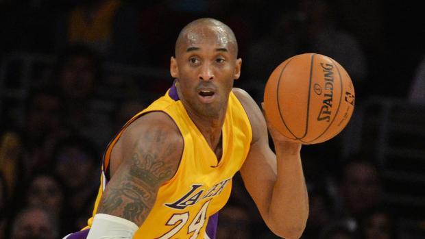 24 facts about amazing Kobe Bryant