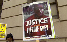 Baltimore PD preparing for Freddie Gray trial