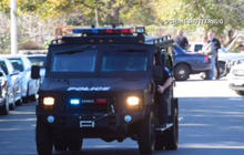 Police scanner reveals response to San Bernardino shooting