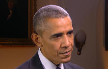 President Obama: Mass shootings have become routine