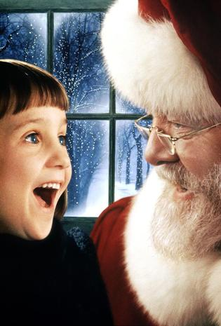 Holiday movie binge guide