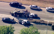 Multiple attackers in San Bernardino shooting
