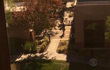 San Bernardino shooting survivor describes chaos