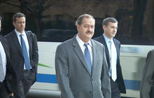 CEO convicted in coal mine explosion that killed 29
