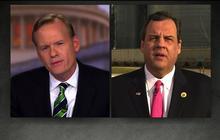 Christie: Differentiate radical Islamic jihadists from Muslim community