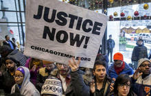 Feds to conduct probe of Chicago police department