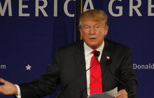Donald Trump: Muslims don't respect human life