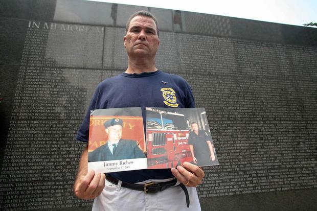 9/11: Still killing