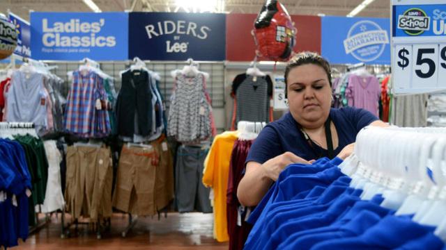 Walmart closures a