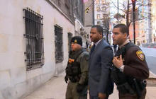 Officer takes stand in Freddie Gray trial