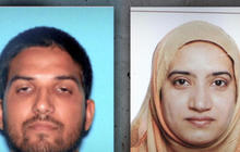 Screenings missed San Bernardino shooter's radical postings