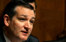 What's behind the Ted Cruz surge in Iowa
