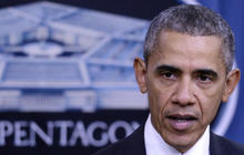 Is Obama's tough talk on ISIS strategy reassuring Americans?