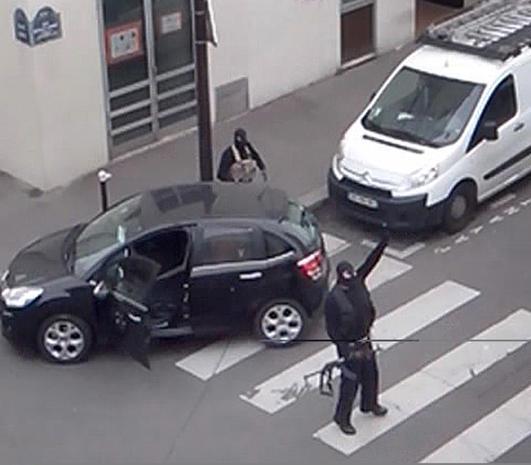 Charlie Hebdo Isis Attacks A Timeline Of Terror Cbs News