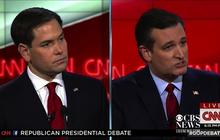 Rubio, Cruz spar over NSA surveillance, USA Freedom Act