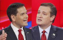 Homeland security issues dominate Republican debate