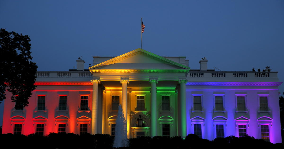 Advocacy groups slam new Trump rule allowing government contractors to bar LGBT workers