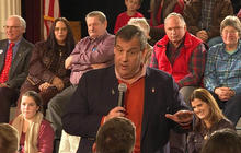 Can New Hampshire turn Chris Christie's campaign around?