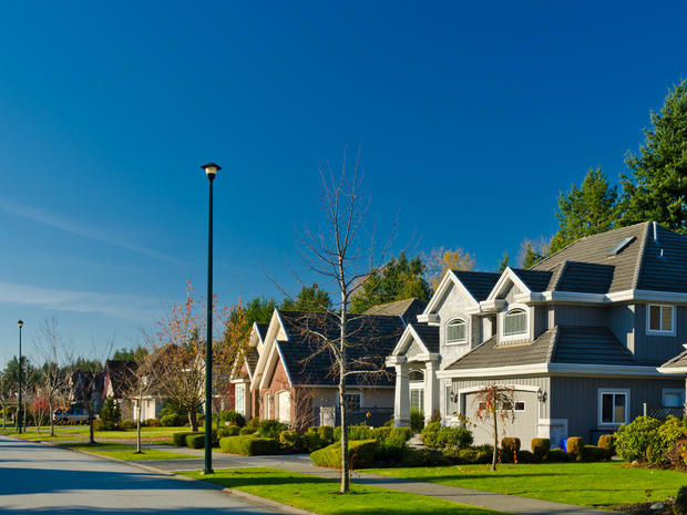 10 things homebuyers can expect in 2016