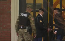 Bergdahl enters no plea before military judge