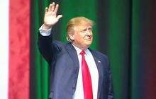 Donald Trump has major lead over GOP rivals