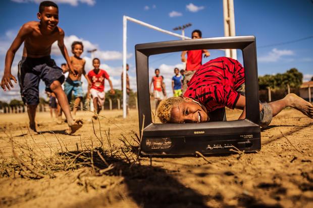 2015 Travel Photographer of the Year winners