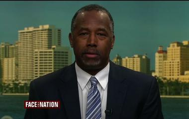 """Carson on Sandra Bland trial: """"We have a tendency to inject race into everything"""""""